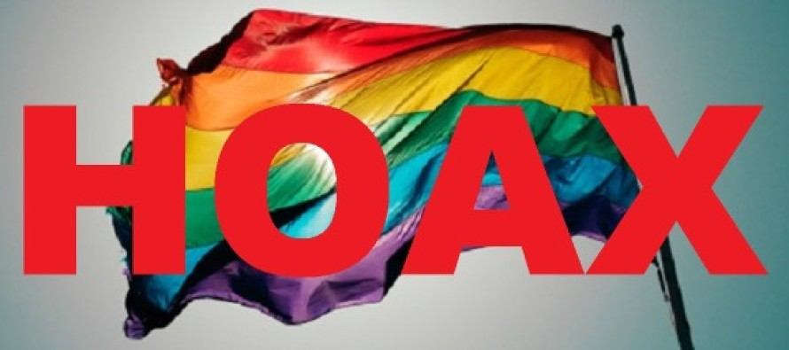 HOAX: Gay Pastor Admits He Lied About Whole Foods Writing 'Love Wins F**' on Cake & Drops Lawsuit