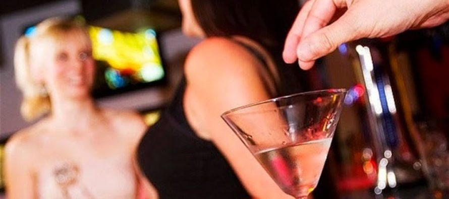 At Dinner, They Saw A Man Slip Something In Her Drink, So They Did This…