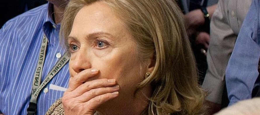 Hillary Got OWNED By CNN – When She Did THIS During Interview…VIDEO