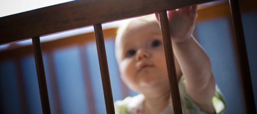 "Would YOU Leave a 10 Month-Old Home Alone? A Surprising Number of Women Say, ""Yes."""