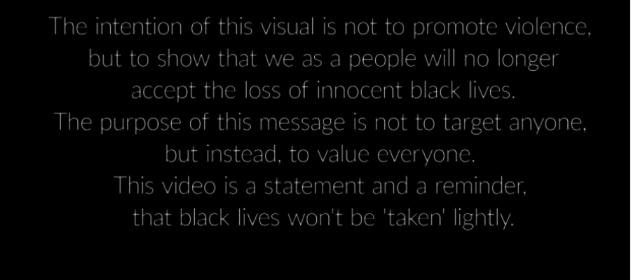 Rap Video Shows White Cop Being Tortured, Hanged, But Rapper Claims He's Not 'Inspiring Violence'