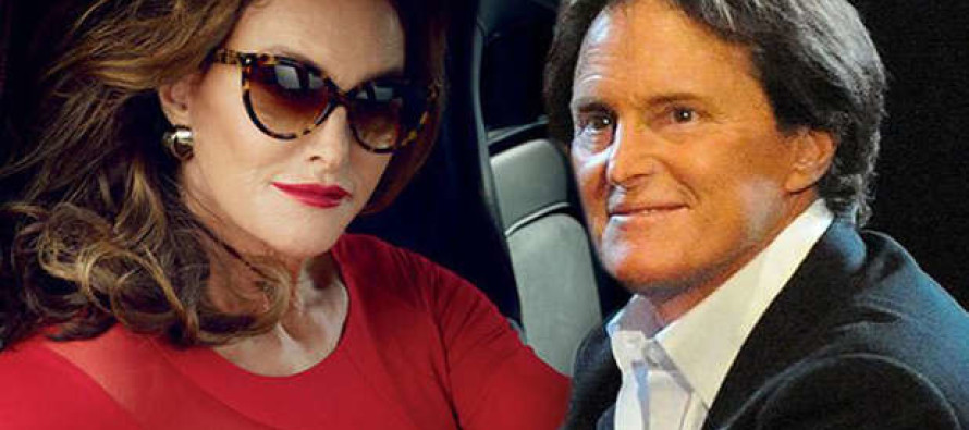 Caitlyn Jenner Might Transition Back to Bruce After THIS Happens…