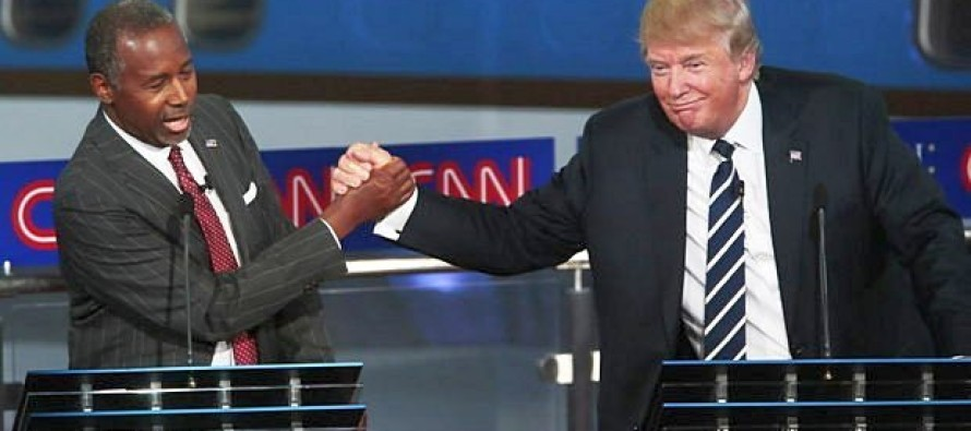 GAMECHANGER! Trump Just Moved Ben Carson In To SHOCKING New Position