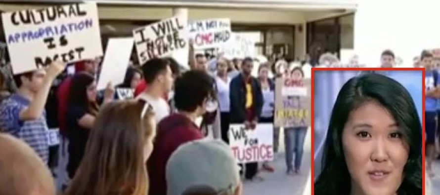 """Boom! Minority Student SLAMS This College For Their Racially Segregated """"Safe Space"""" – And It's EPIC! [VIDEO]"""