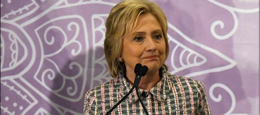 BREAKING: Hillary Scandal ERUPTS – the Truth Is Out…