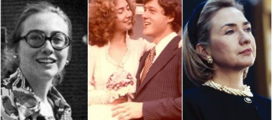 Ghost From Hillary's Past Just Came Back to Haunt Her in a BIG Way…