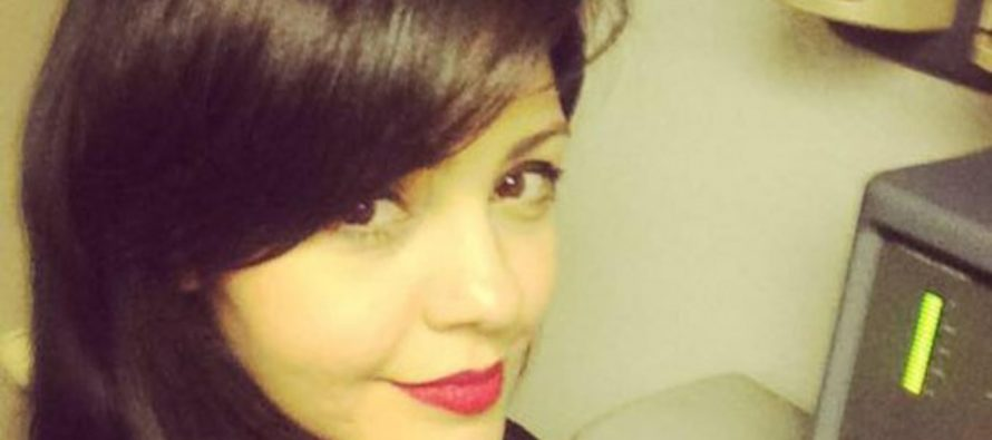 EgyptAir Stewardess Posted CHILLING Photo 18 Months Before Flight She's On Crashes