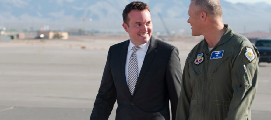 Senate Secretly Makes History – Approves THIS Man as Army Secretary