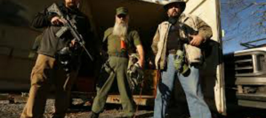 """Obama Has Divided Us, On Course For Civil War"" – Preppers Kicking Into High Gear!"