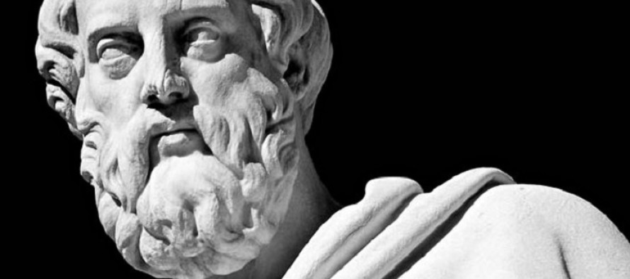 20 Quotes From Ancient Greek Philosophers That Liberals Still Don't Understand
