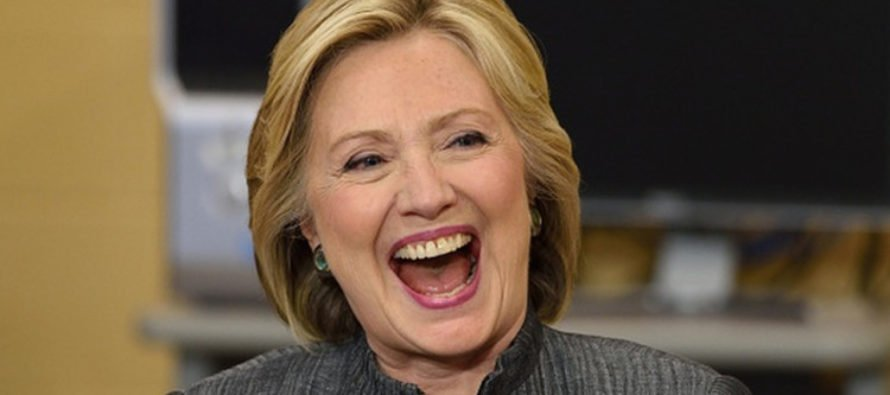 Hillary Drops the 'Woman Card'… The Reason Why? UNBELIEVABLE