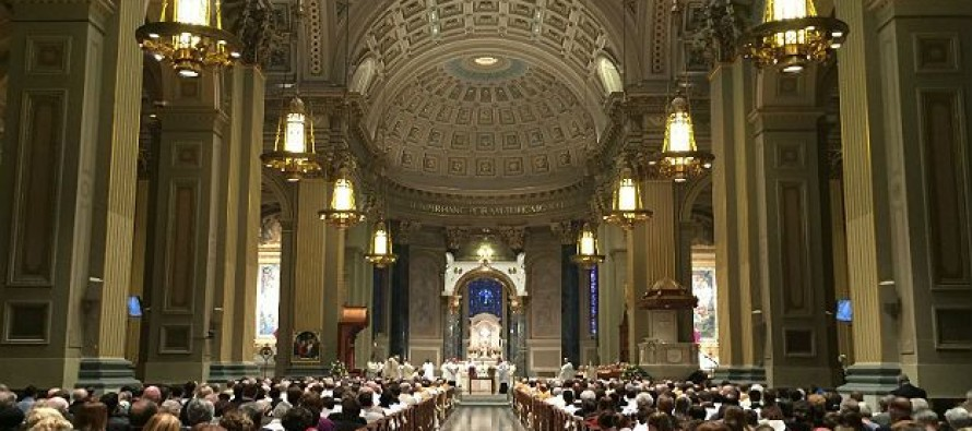 STUDY: Go To Church, Live Longer – Liberals About To Tantrum…