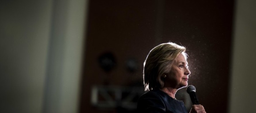 Hillary Supporters Claiming Her Likability Is Weakening – Because Of THIS One Problem…