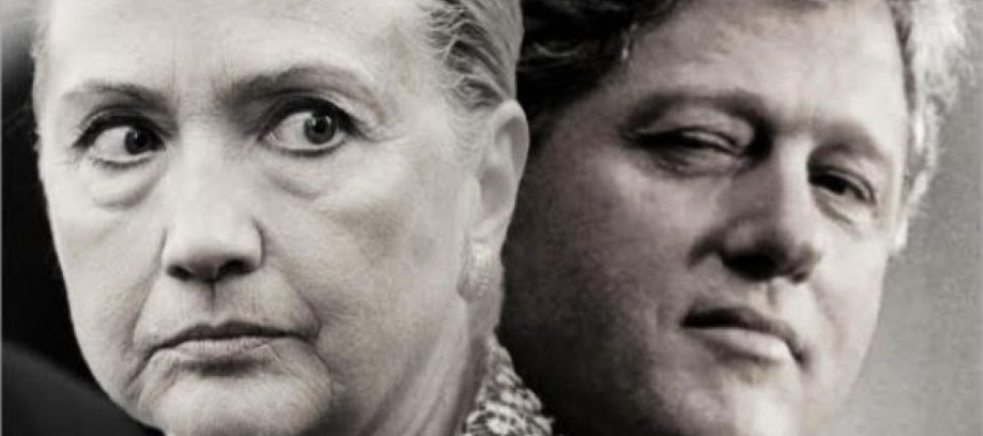 Hillary Clinton Doesn't Want You to See THIS… [VIDEO]