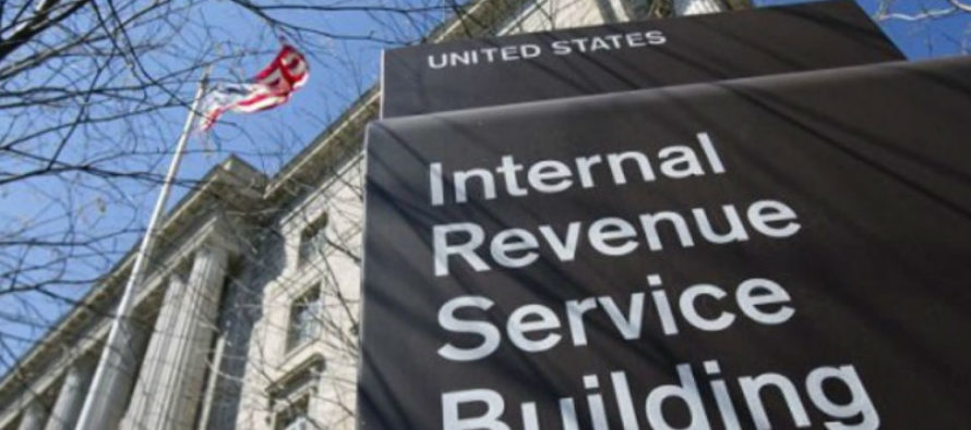 IRS Employee Makes Terrifying Announcement – OBAMA IGNORES