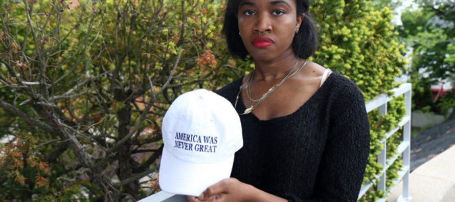Home Depot Issues Response To Hat Controversy – Does THIS To The Employee
