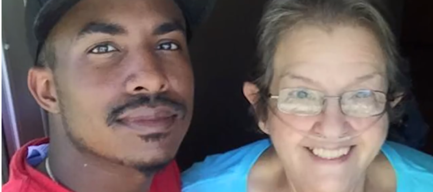 This Young Man Is Making A Difference By Doing This One SIMPLE Thing [VIDEO]