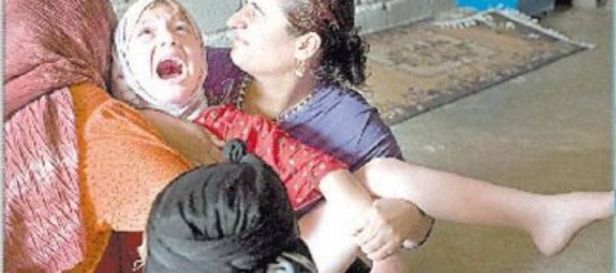 DISTURBING Muslim page is 50 Shades of Islamic Female Mutilation