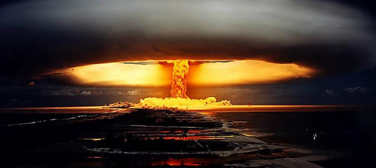 nuke threat