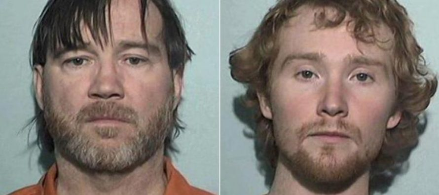 Father And Son Keep Step-Daughter Shackled In Basement For Over A Year- This Is How She Escaped!