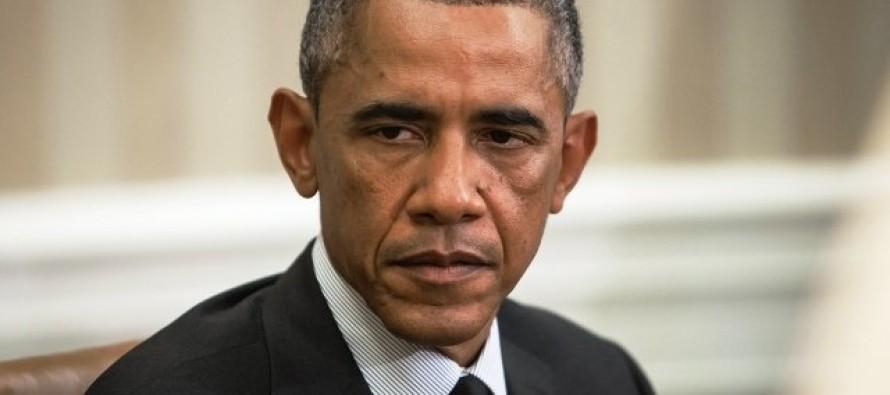 Judge Rules Against Obama… IT'S HAPPENING