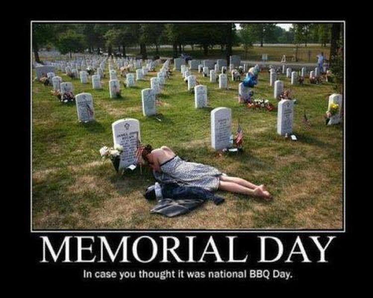 real memorial day 750