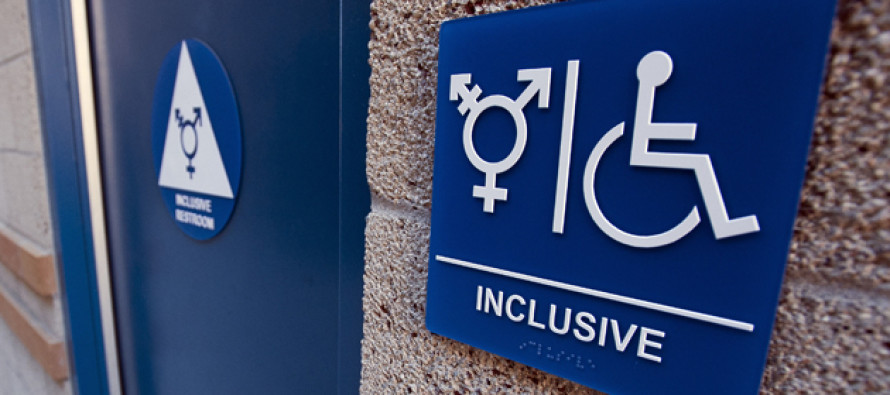 Outrage After Obama Admin Makes Announcement About Transgender Bathroom Law