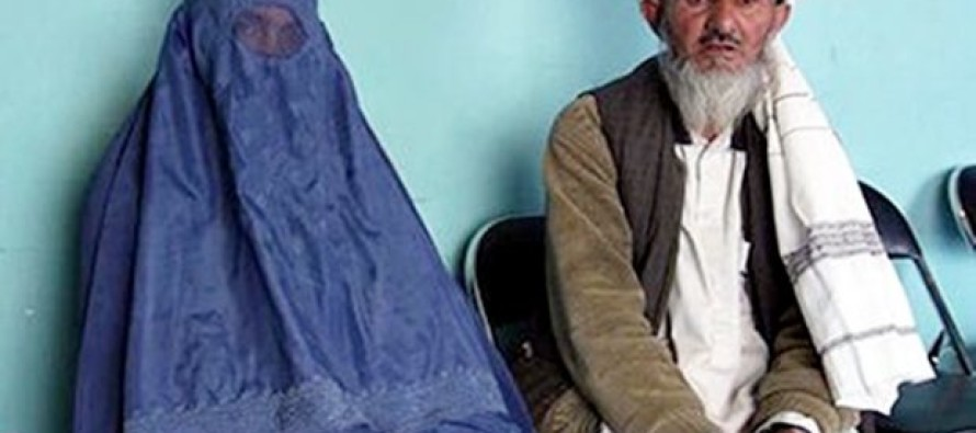 60 Year-Old Muslim Marries 12 Year-Old Girl, Does More Than Consummate Wedding