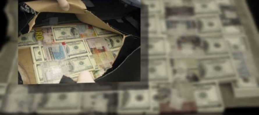 Migrants CAUGHT With Suitcases of Cash on Their Way Out of the U.S. – All of Them on WELFARE! [VIDEO]