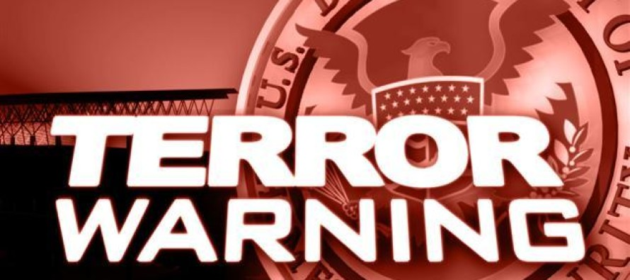 BREAKING: Officials Warn of Terror Attack In These Three States Near Election Day…