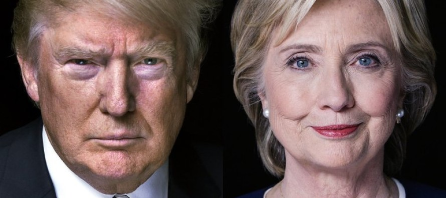WHOA! Trump Just Announced SHOCKING New Attack Plan On Hillary – Wait For It…
