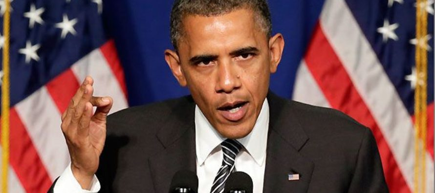 BREAKING: Obama Commits 'Impeachable Offense' – IT'S HAPPENING