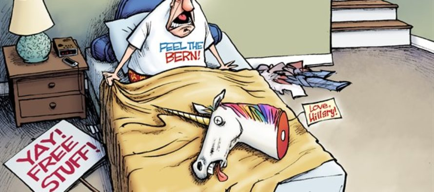 Crash and Bern (Cartoon)