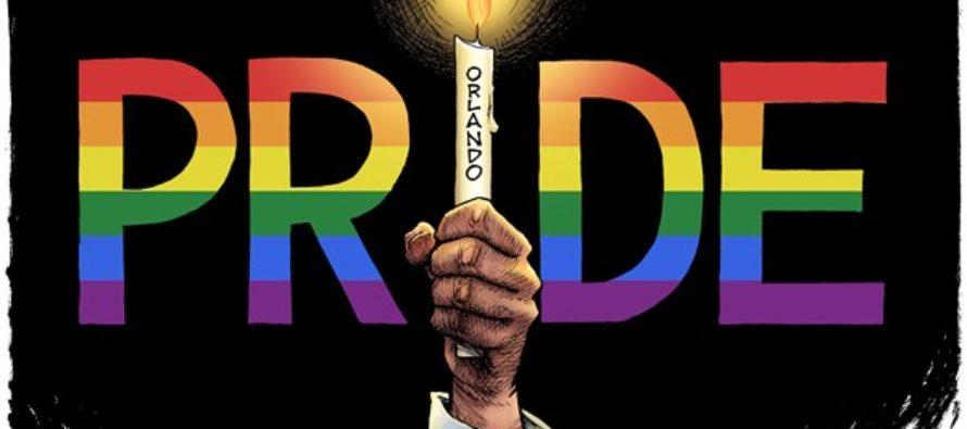 Orlando Pride (Cartoon)