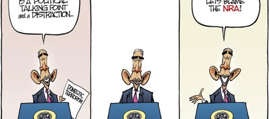 Distractions (Cartoon)