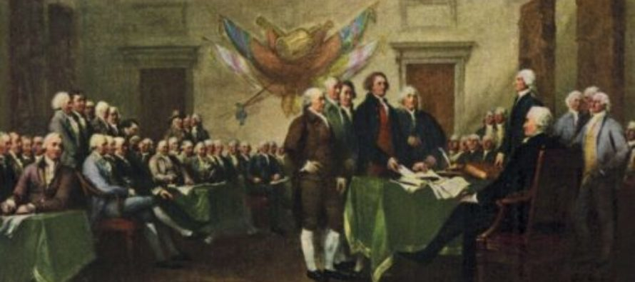 SC Just Passed Law FORCING Students To Know US History, Liberals FURIOUS!