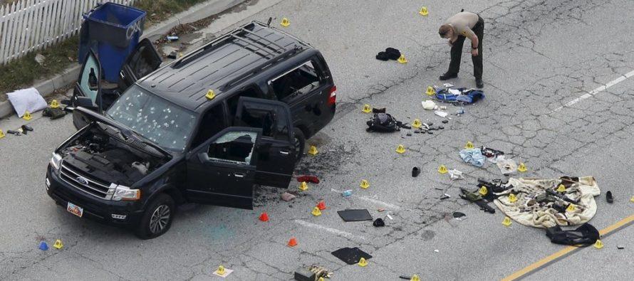 Obama's Watch: The 7 Deadliest Islamic Terror Attacks On American Soil, Post-911…