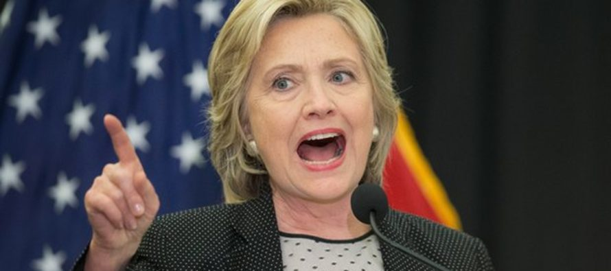 FBI Sends This WARNING Regarding Evidence Against Her In Their Investigation…