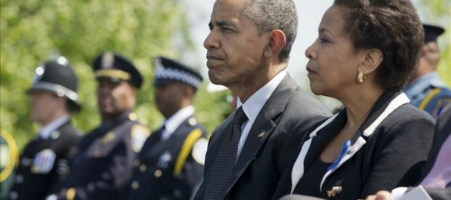 ALERT: Obama Makes Terrifying Announcement About Guns