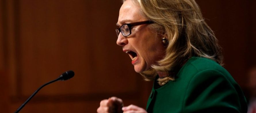 The 4 Timeline FACTS That PROVE Hillary Ignored The Victims Of Benghazi, RELEASED!