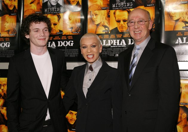 """Premiere Of Universal Pictures' """"Alpha Dog"""" - Arrivals"""