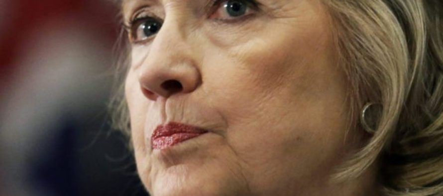 FINALLY The Smoking Gun : Hillary's Message To Deputy Chief Of Staff Reveals Huge SCANDAL!
