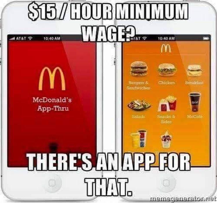 An app 750