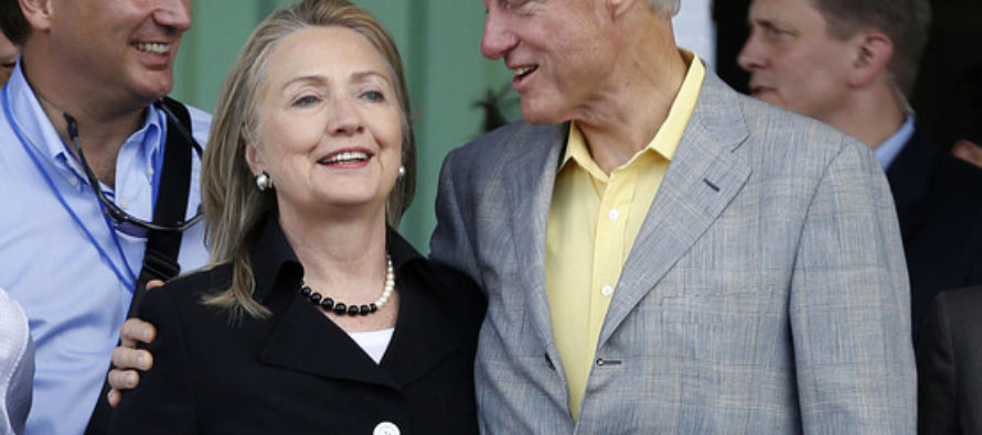BREAKING: Hacker Leaks DAMNING Information About Clinton Foundation – THIS IS IT