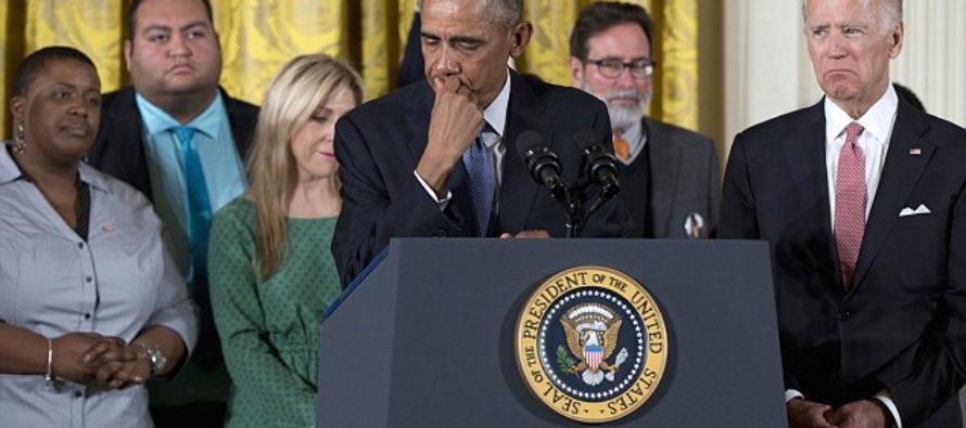 Obama LIES About Newtown Shooting To Push Gun Control Agenda During Orlando Speech