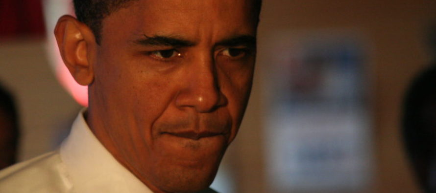 Shocking New Book Reveals THIS About Obama… THIS IS NOT GOOD