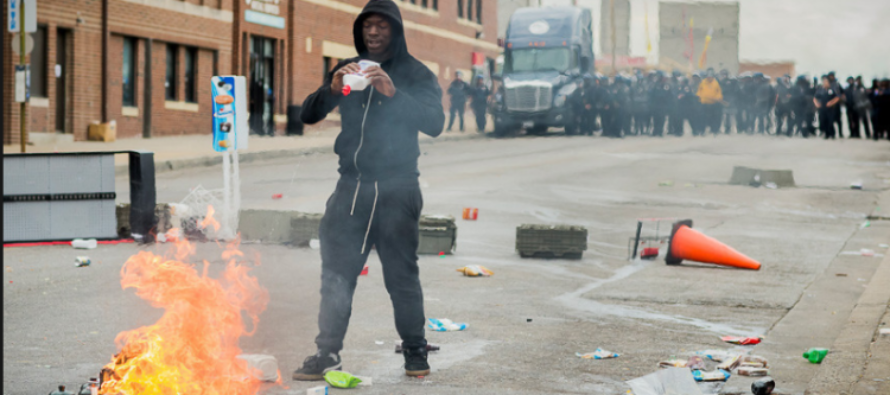 Judge gives HARSH sentence to thug who set CVS on fire during riots