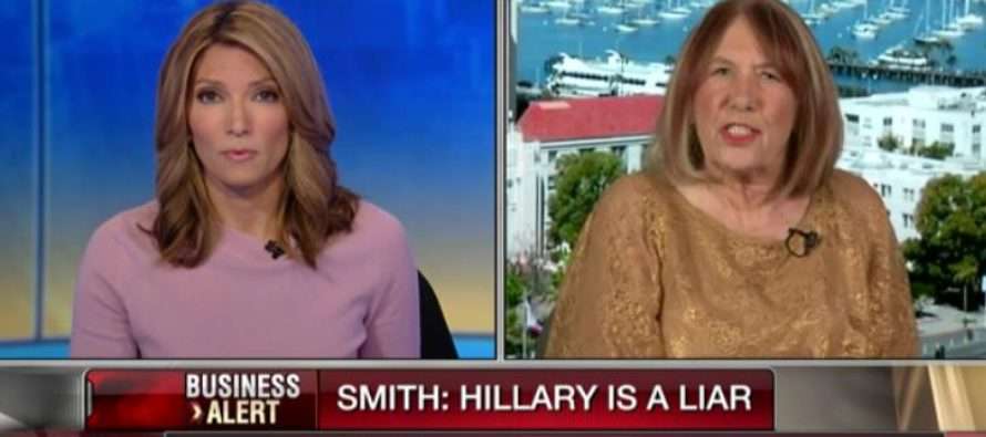 Mother of Benghazi Victim LETS LOOSE on Hillary: 'I'm Not the Liar… YOU ARE!'