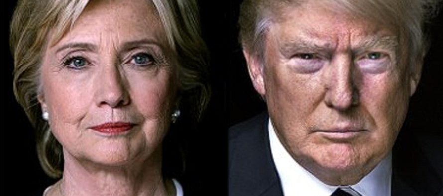Hillary SLAMS Trump Calling Him Too Incompetent To Have Nuclear Codes – But Look What Bill Did…