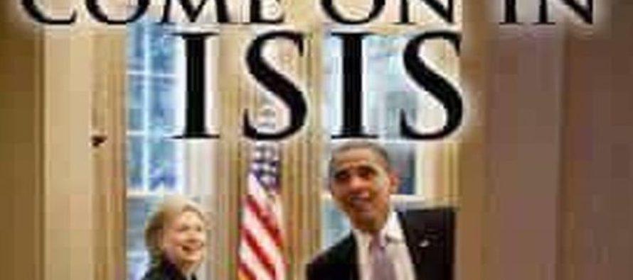 Obama's Feelings On ISIS In One Brutal Meme